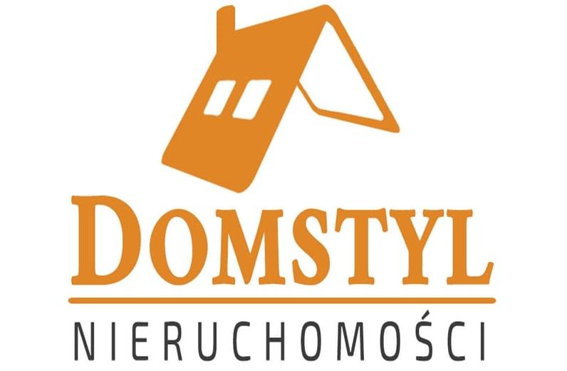Domstyl Nieruchomości logo
