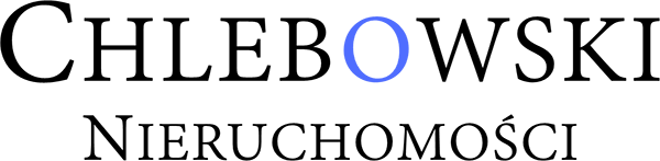Chlebowski Nieruchomości logo