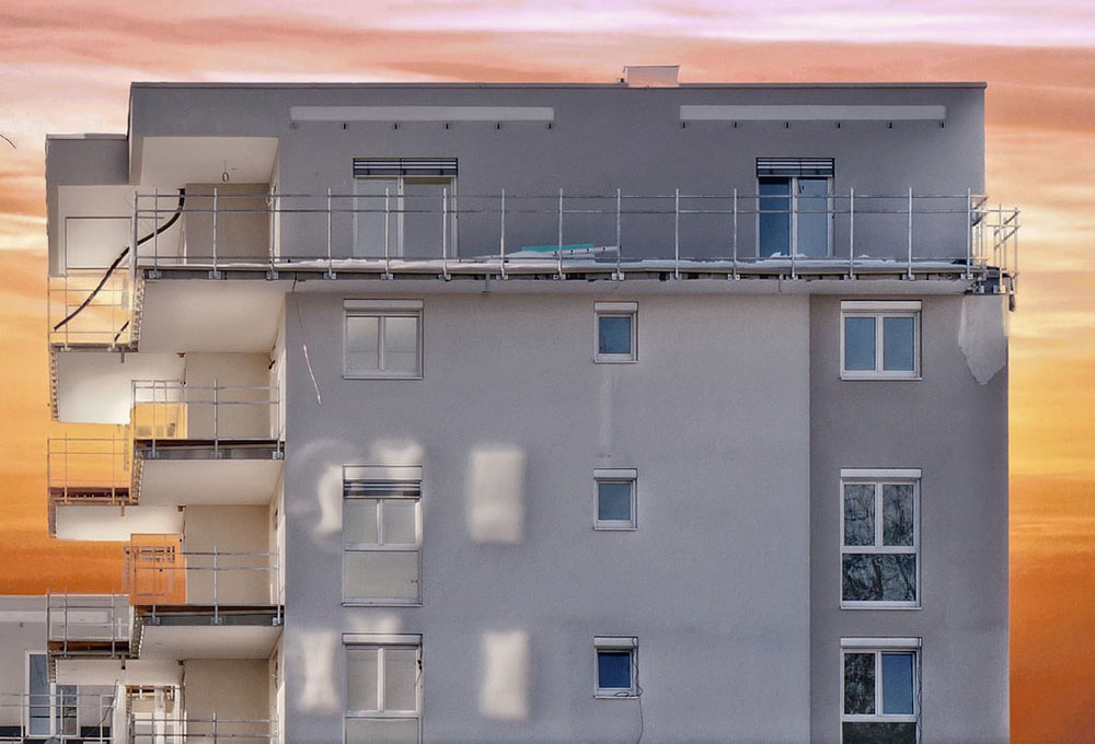 Apartament a penthouse gethome.pl