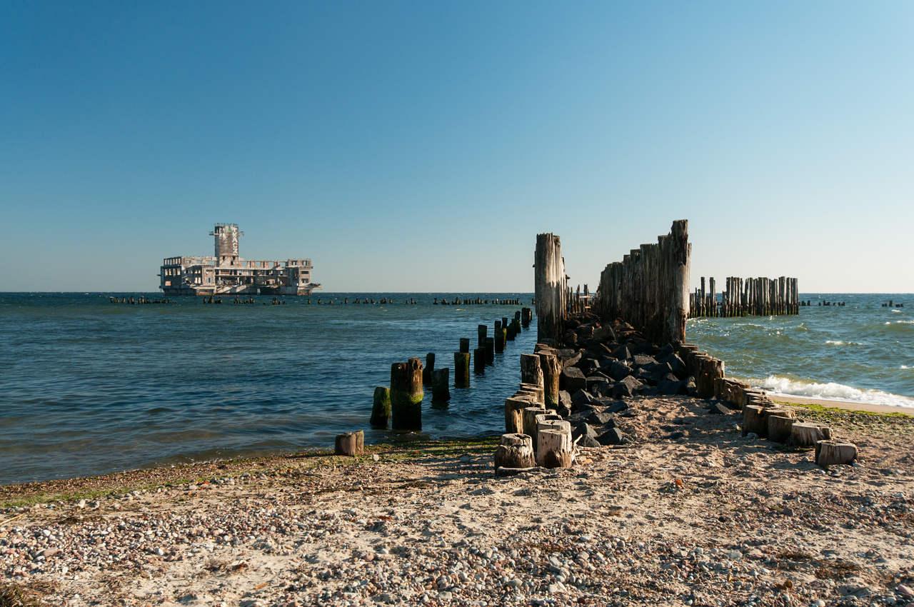 Torpedownia Babie Doły Gdynia
