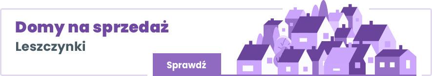 domy na sprzedaż Gdynia Leszczynki