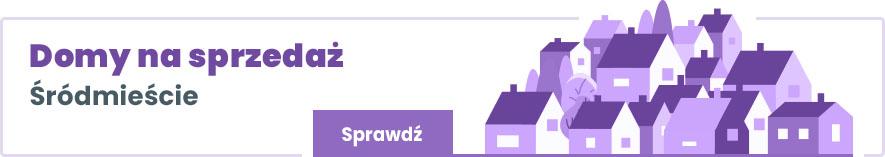 domy na sprzedaż Gdynia Śródmieście