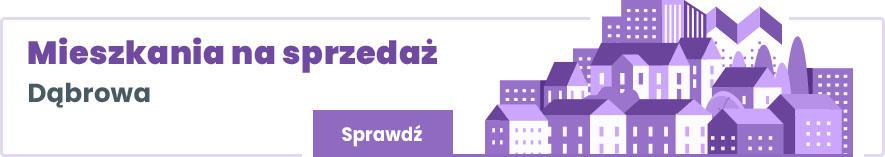 mieszkania na sprzedaż Gdynia Dąbrowa