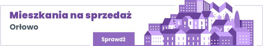mieszkania na sprzedaż Gdynia Orłowo
