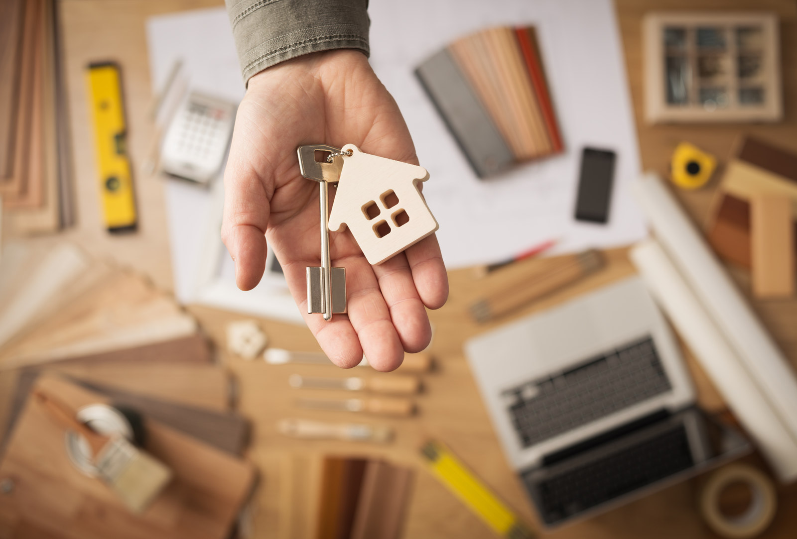 umowa deweloperska rynek pierwotny odbiór mieszkania