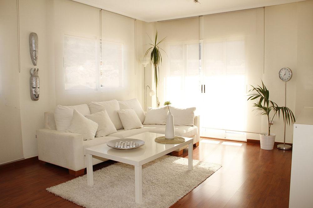 Dlaczego style minimalistyczne są tak popularne gethome.pl