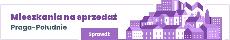 mieszkania Praga-Południe