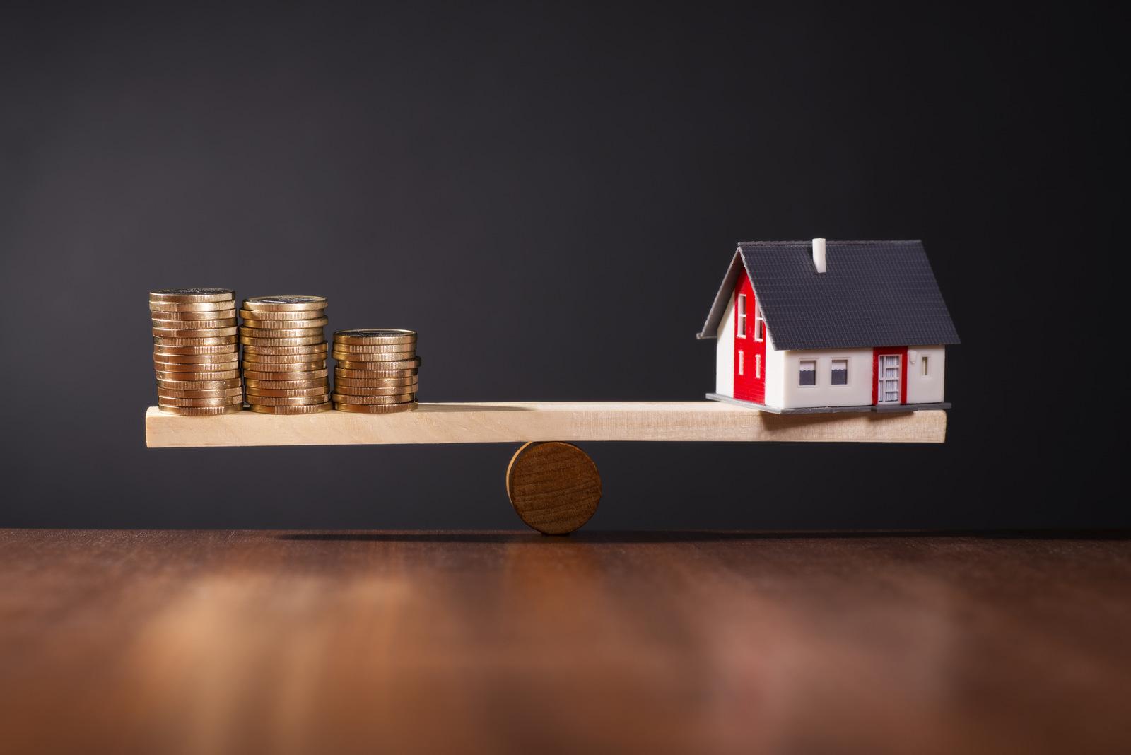 jakie sa warunki kredytu hipotecznego