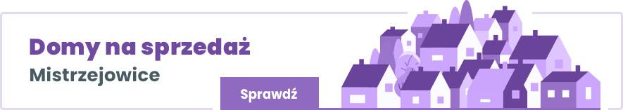 domy na sprzedaż Mistrzejowice Kraków