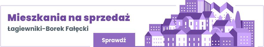 mieszkania na sprzedaż Łagiewniki-Borek Fałęcki Kraków