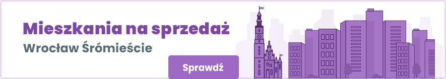 oferty mieszkań na sprzedaż we wrocławskim Śródmieściu