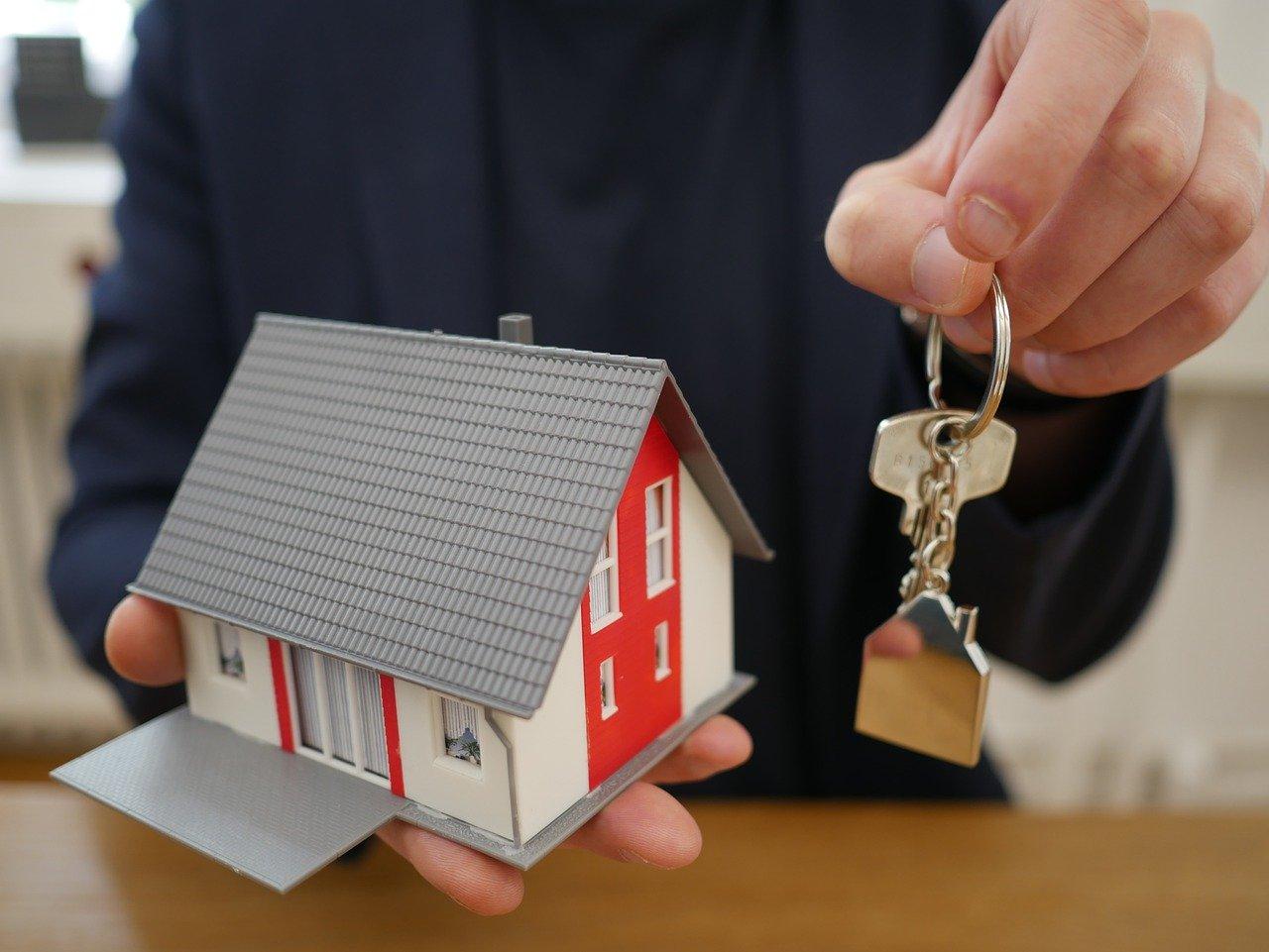 sprzedaż mieszkania w czasach zarazy