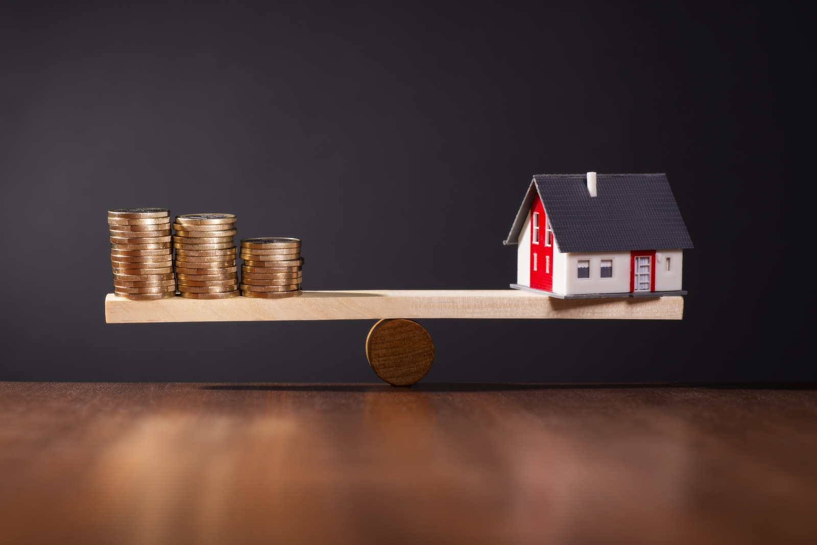 opłaty notarialne koszty zakupu mieszkania