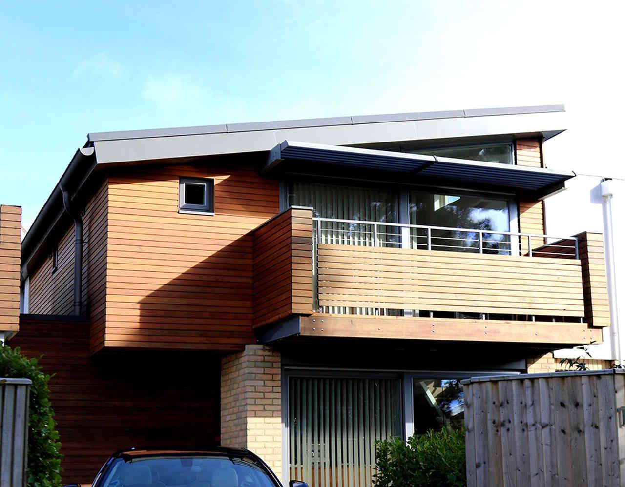 rodzaje współczesnych domów gethome