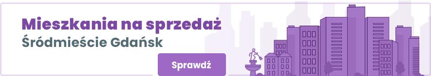 mieszkania Gdańsk Śródmieście