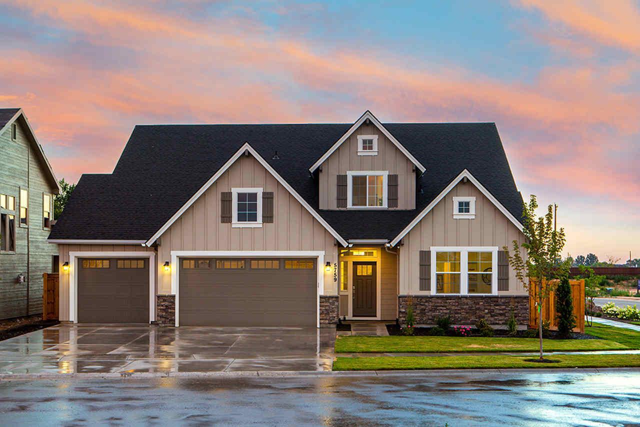 rodzaje współczesnych domów jaki projekt domu wybrać