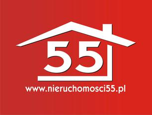 55 nieruchomości
