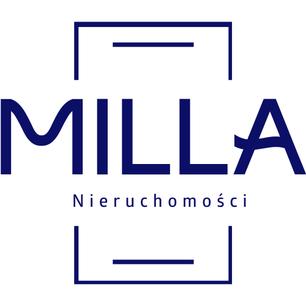 Milla Marzena Milewska logo