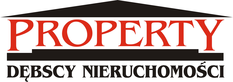 Property Dębscy Nieruchomości logo