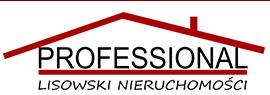 Professional Lisowski Nieruchomości