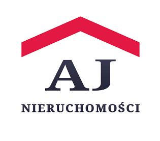 AJ Nieruchomości logo
